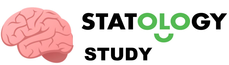 statology study
